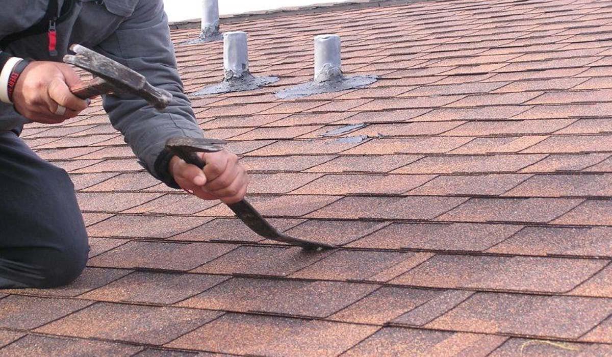 roofing company in Oshawa