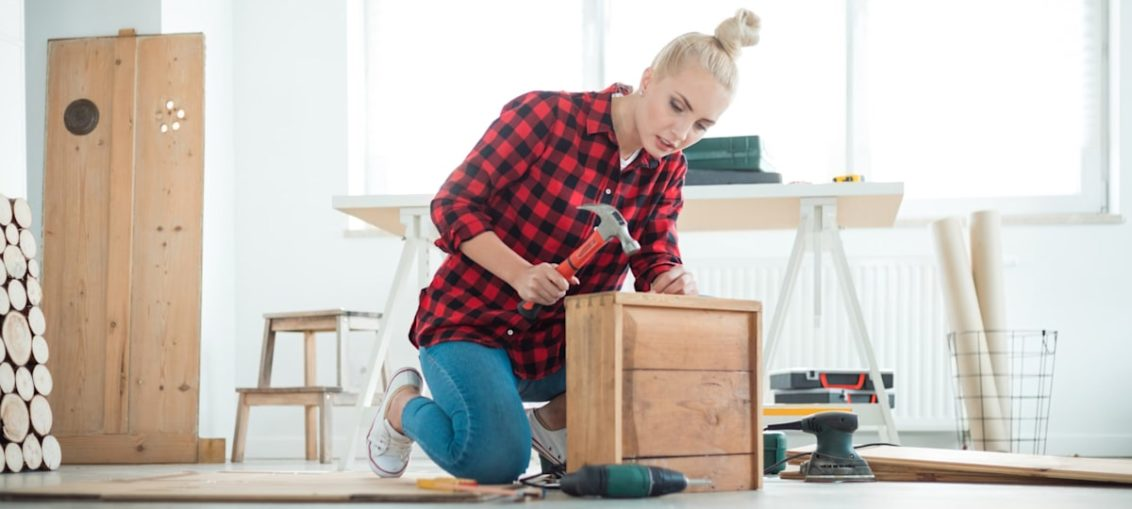 5 DIY Home Renovations on the Cheap