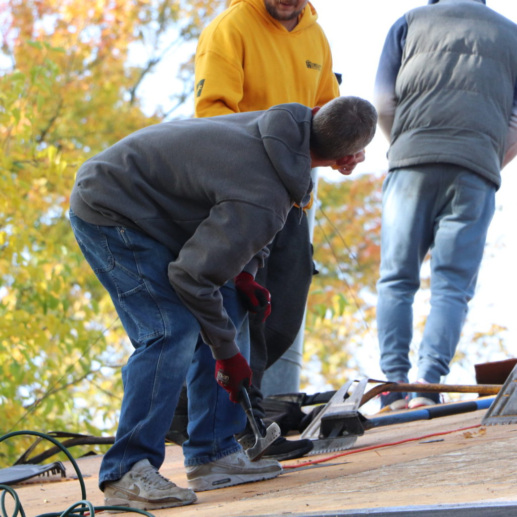 Where To Go For All Roofing Services Designed Just For You