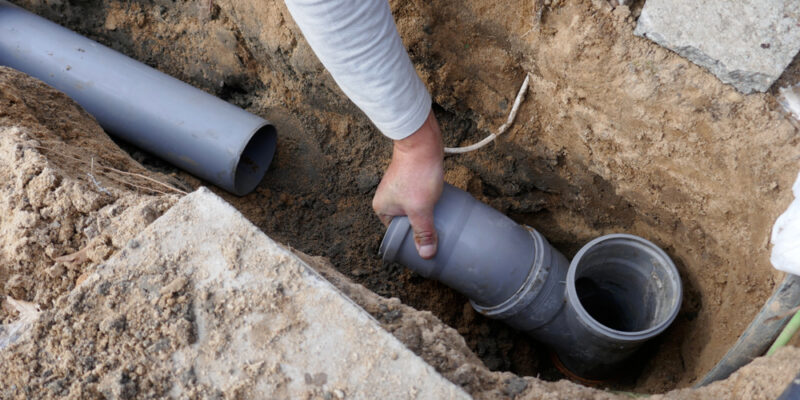 Fix The Drain Repair Problems in Downriver Michigan and Be Sure of Having a Distraction Free Environment